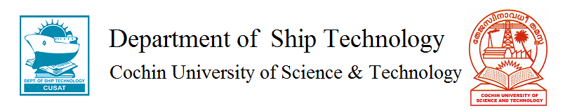 Department of Ship Technology
